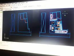 draftsight floor plan draftsight on topsy one