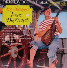 allen s archive of early and old country music jimmy driftwood