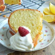 lemon yogurt pound cake sugar dish me