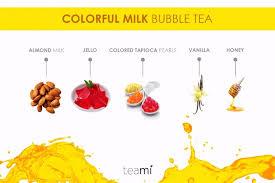 amazingly creative ways to make bubble tea