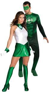 his u0026 hers green lantern fancy dress forever
