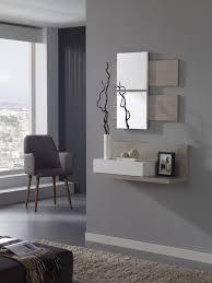 meubles entrée design meuble de rangement pour l entrée de votre maison et miroir