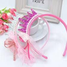 ribbon hair bands online shop new 2017 hair bands pearls resin lace bow ribbon