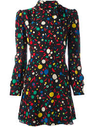 ysl women clothing cocktail u0026 party dresses london store the
