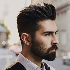 best haircut best hairstyle for 17 best widows peak hairstyles for mens