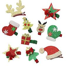 christmas hair accessories 15 christmas hair fashion accessories for women 2017