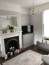 Victorian Living Room by Laura Ashley Victorian Terrace Grey Living Room Living Room