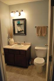 small half bathroom ideas half bathroom ideas brown wpxsinfo