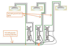 picture of how to wire a light switch electrical how do i wire