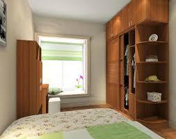 Cabinet Design For Small Bedroom Small Bedroom Cabinet Design Interior Design