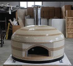 Outdoor Kitchen Designs With Pizza Oven by 21 Best Custom Tiled Ovens Images On Pinterest Wood Fired Oven