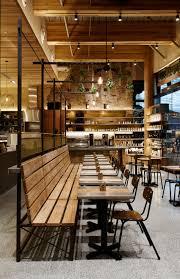 Bar Interior Design Pablo U0026 Rusty U0027s Sydney By Giant Design Sydney Restaurants And Cafes