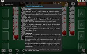 freecell android apps on google play