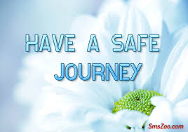 happy journey sms messages safe journey quotes