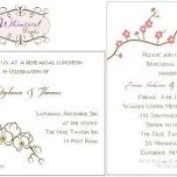 what to say on wedding invitations what should a wedding invitation say justsingit