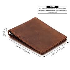reference resume minimalist wallet 2016 tax refund win income rfid blocking slim wallet with money clip genuine