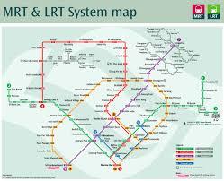 Green Line Map Condos Near Mrt Guide Of Singapore Condo And Apartment Near Mrt