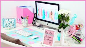 Schreibtische F Teenager Diy Desk Makeover Süße U0026 Nützliche Organisation U0026 Dekoration Für