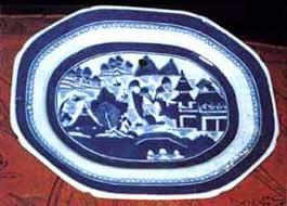 canton porcelain