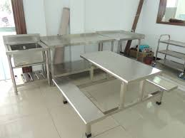 stainless steel table and chairs stainless steel table and chairs sustainablepals org