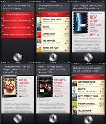 use siri the right way to find out all about movies ios tips