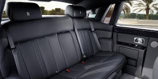 rolls royce phantom interior rolls royce u0027s one off phantom u0027serenity u0027 is a celebration of royal