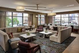 Residence Inn Floor Plan by Epstein