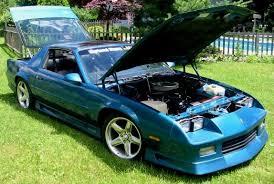 camaro aftermarket rims do bmw rims fit on chevy camaro third generation f