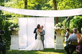 s u0026 r backyard ceremony atlanta wedding photographers
