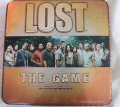 Lost: The Game