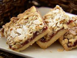 ina gartens best recipes raspberry crumble bars recipe raspberry crumble raspberry and