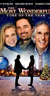 the most wonderful time of the year tv movie 2008 imdb