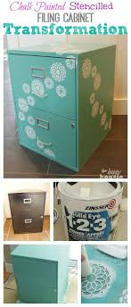 painting a file cabinet popular of chalk paint on metal filing cabinet with file cabinet