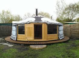 tende yurta un modo ecologico di abitare la casa ma non in italia