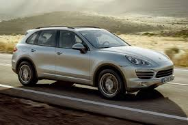 Porsche Cayenne Cargo Space - used 2014 porsche cayenne for sale pricing u0026 features edmunds