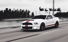 Ford Muscle Cars - black and white cars ford muscle cars supercars ford mustang