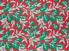 vintage christmas wrapping paper rolls vintage department store wrapping paper bells christmas bolt roll