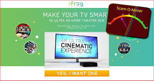 fragged by tv frog u201cfree tv u201d box web scammer jammer