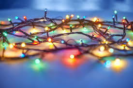 How To Put Christmas Lights On A Tree by Decorating For The Holidays How To Hang Your Lights Safely This Year