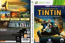 the adventures of scamper the penguin the adventures of tintin the secret of the unicorn 2011 pal