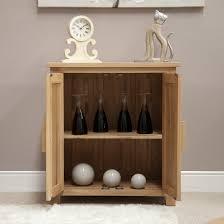 Pine Oak Furniture Opus Solid Oak Printer Occasional Cabinet Oak Furniture Uk