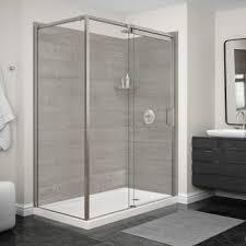 Bathroom Shower Panels Wall Shower Panels Bathroom Wall Panels Materials Choices