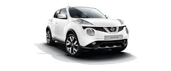 white nissan 2016 juke nissan south africa