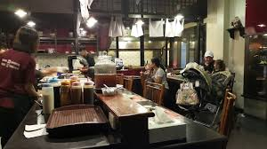 cuisine de restaurant tengoku de cuisine taste of japanese cuisine information site