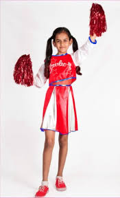 Dallas Cowboys Cheerleaders Halloween Costume Halloween Cheerleader Costume Costumelook