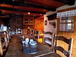 Esszimmer St Le Und Bank Ferienhaus Mieten In Sainte Croix Aux Mines Iha 32890
