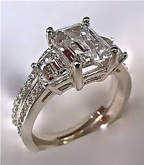 buy used engagement rings used wedding rings for sale how do you feel about used engagement