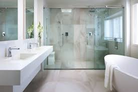cleaning tips for your bathroom glass shower doors wearefound