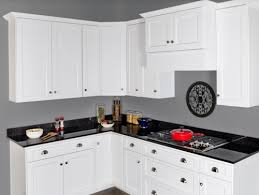 Wolf Classic Cabinets In York Painted White Wolf Cabinets Available