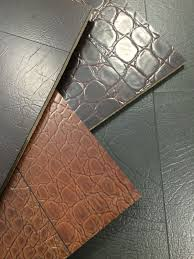 Torlys Laminate Flooring Luxurious Leather Flooring By Torlys Central Alberta Tile One